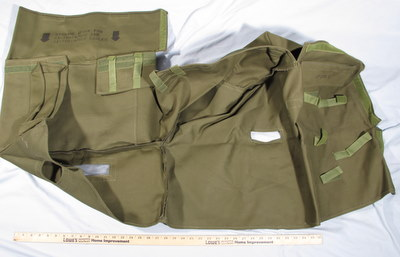Military Radio cover CW-1001 / VCC-2 96344 un-used