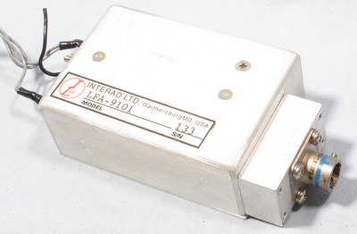 Interad LFA-9101 Input Power Filter
