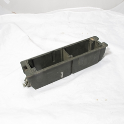 CY-7875 Bottom Half of PRC-104 Battery Box