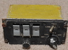 Aircraft Radio Control Head UHF C-8191B/ARC