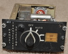 Aircraft Radio Control Head SA-1178/ARC-106(V) transceiver selector