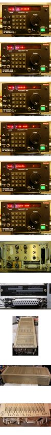 Racal RA6830JD VLF-HF Receiver 50kHz-32MHz Mint Very Late Version of Racal