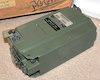 Sincgars CY-8523A/PRC battery box