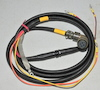 Racal TRC-199 repeater DC power cable ss-3500277-501 NOS