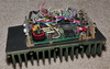 Sincgars AM-7239 power supply assy missing board