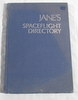 Janes Spaceflight Directory 1984