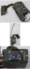 PRC-112 Survival Radio with Antenna