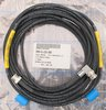 CG-1773B/U Military RF Antenna Cable  BNC(Male) to right angle BNC(male) 10 feet