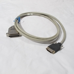 Watkins Johnson Picocepter Control cable 383318-1
