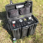 Harris Portable Field Day Off-Grid Battery Pack 90Ah 12VDC