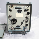 Russian R-323M Digital Display Receiver FM/CW/AM, coverage 20-100 MHz