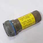 Avionics Test Adapter 147P3 M/W J2 of 147A4