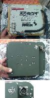 un-used Military Power supply