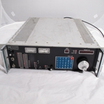 Watkins Johnson WJ-9477(G) Tunable Demodulator, Many Bandwidths, use as VLF-HF Receiver