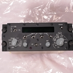 ARC-222 C-12319 Radio Control Head for SINCGARS Avionics