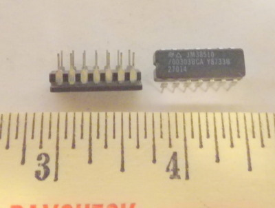 5962-00-378-0216 – MICRO ESD--, Semiconductor